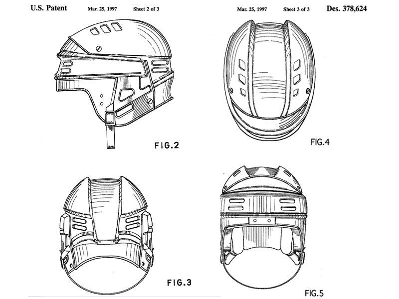 All the patents | Katmek Design