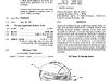 brevet - casque de hockey HH5000 - insert pour membrane protectrice – patent - HH5000 hockey helmet - padding insert- 1