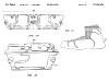 brevet - patin en matériaux composite Synergy – patent - Synergy composite skate - 3