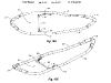 brevet - raquette à neige Artica – patent Artica snowshoe - 3