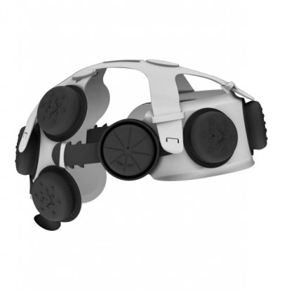 Système de protection de la tête – head protection system – Xenith