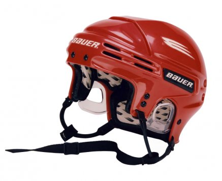casque de hockey HH5000 – HH5000 hockey helmet – Bauer