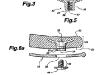 détail - insert pour membrane en EPP – detail - EPP padding insert