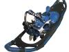 04– raquette Artica - prototype - génération 3 - Artica snowshoes - prototype - generation 3 -  2007