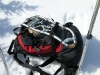 01– raquette Artica - essais - génération 1 - Artica snowshoes - testing - generation 1 -  2006